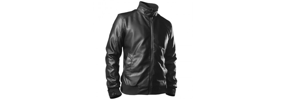 Leather Jackets (0)