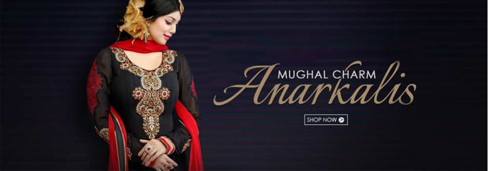 Designer Anarkali Suits (0)